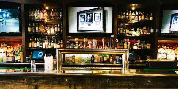 Best Craft Beer Bar - The Three Monkeys
