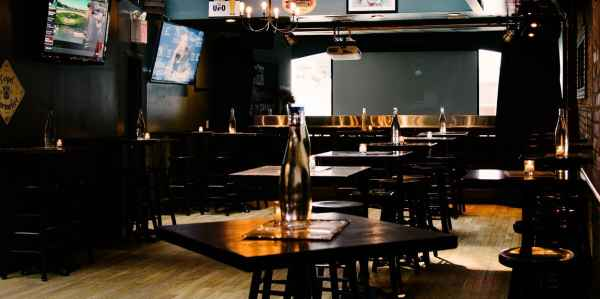 Craft Beer in Hell's Kitchen